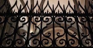 Gate Grate