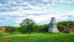 Gettysburg Cemetery
