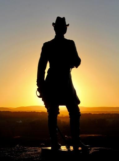 Little Round Top - Gettysburg
